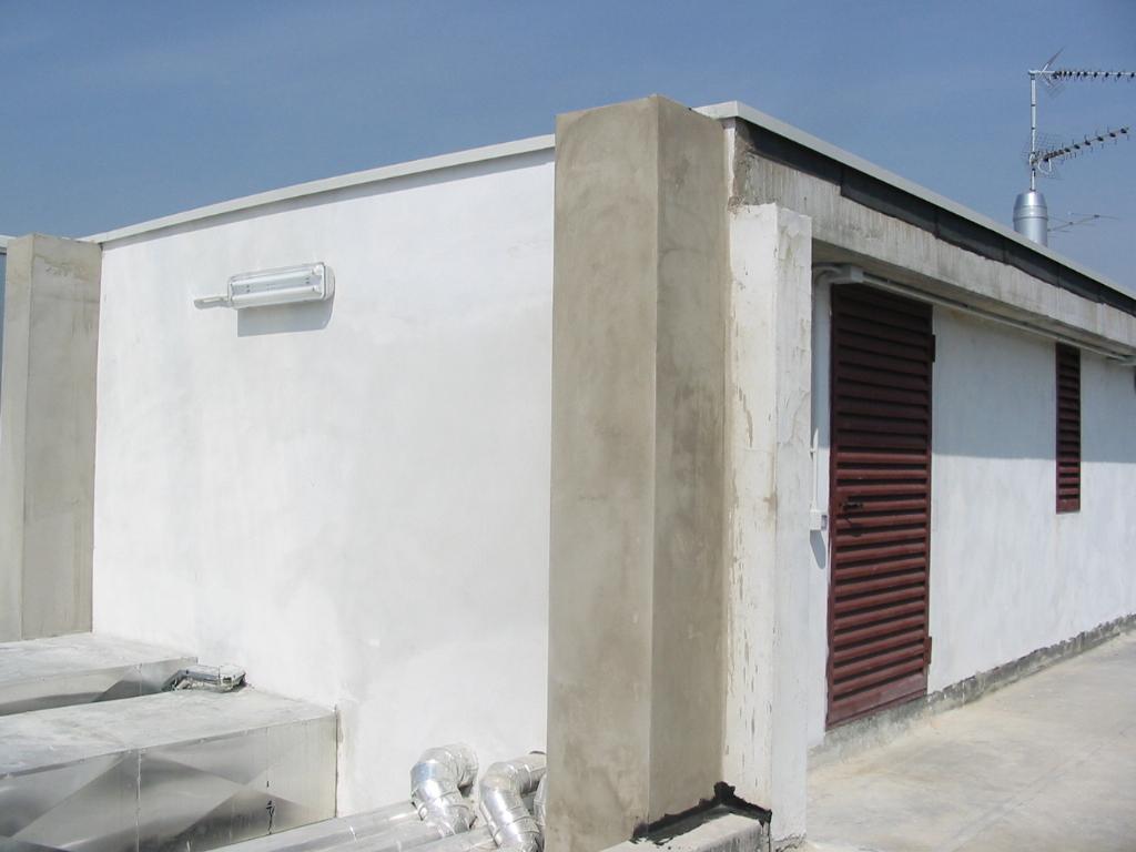 Finestre antisfondamento rasatura facciata prezzo - Cartongesso per esterno prezzi ...